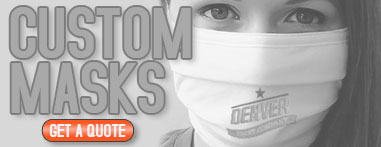 custom face masks coronavirus