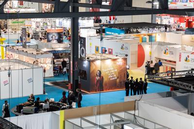 colorado convention center event